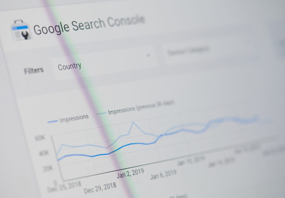 Google search console - dlaczego jest takie wazne